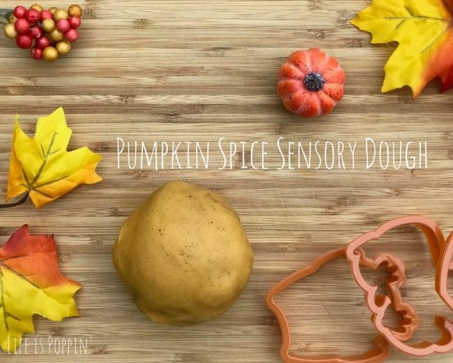 Pumpkin-Spice-Dough