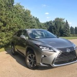 2019 Lexus RX 350L: Just as Good as Before, but With Room for 7