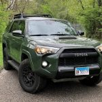 2020 Toyota 4Runner: More of the Same, and That's Ok.