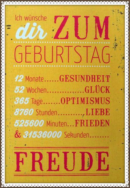 смешные поздравления с днем рождения на немецком множество тайн, связано