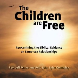 the-children-are-free-audio