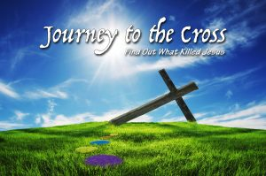 Journey-Cross