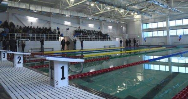 Спортивный комплекс Заволжье: фото, расписание, цена и телефон