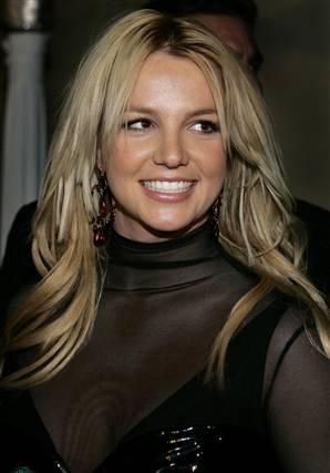 Britney Spears comeback