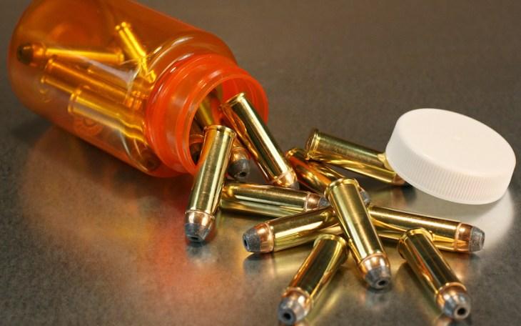 Pill Death