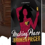 Making Peace With Broken Pieces