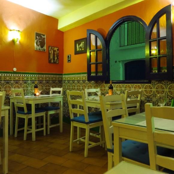 Foto van eigenaar restaurant