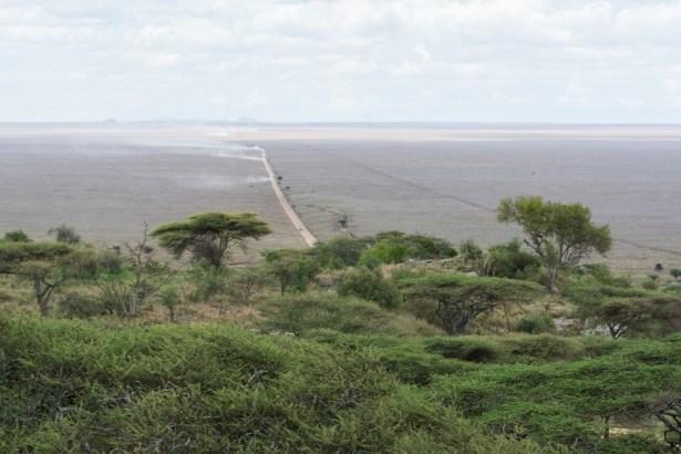 Tanzania, Serengeti (1)