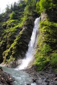 Liechtensteinklamm, Oostenrijk