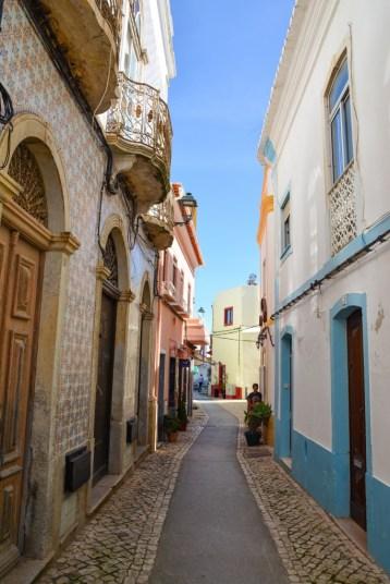 Ferragudo, Algarve (2)