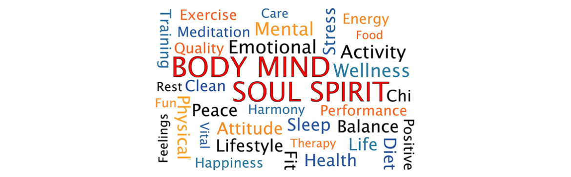 Simple tips to get a healthy mind and body