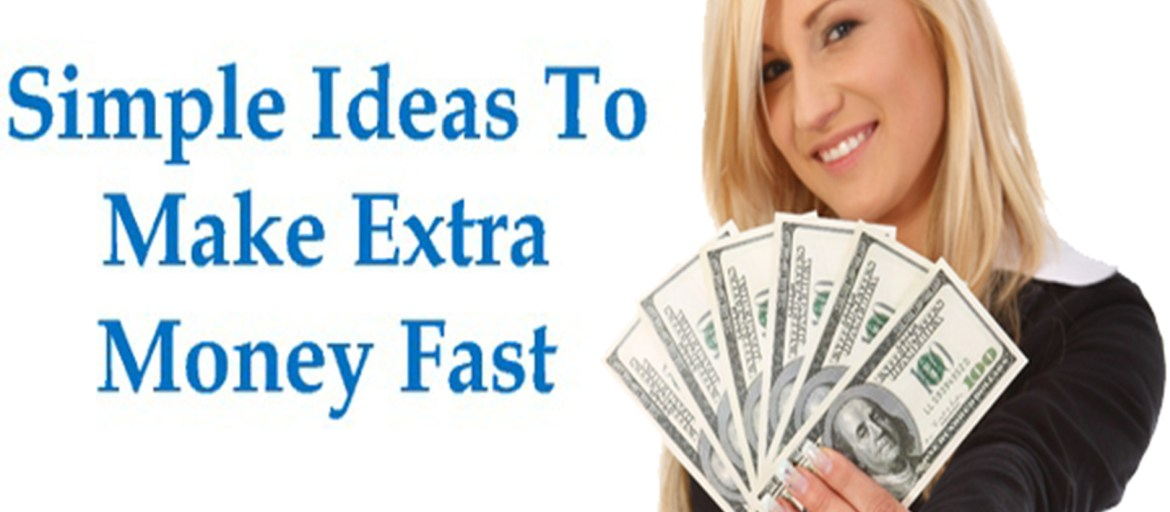 How to earn money through online