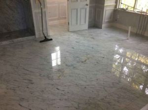 Marble Polishing - Lifeline Stone Care