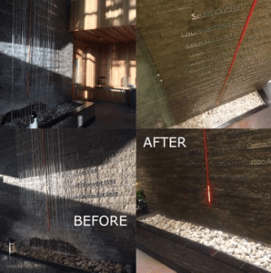 Stone Restoration - Lifeline Stone Care