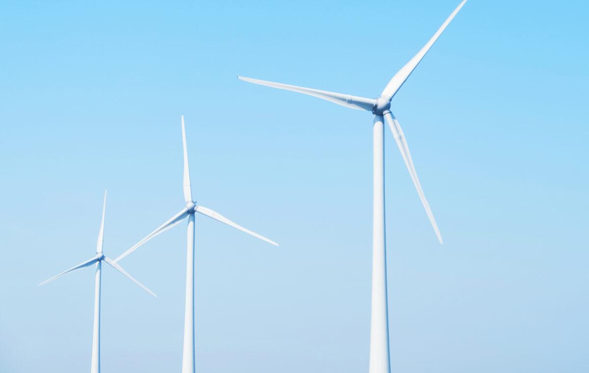 Measurement Techniques in Wind Energy