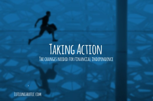 Goal, Financial independence, early retirement, Australia, action, taking action