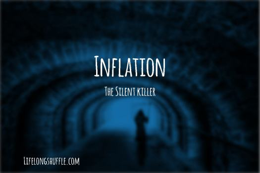 Inflation, retire early, financial independence