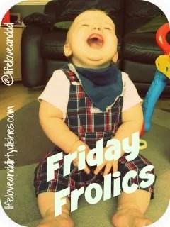 Friday Frolics