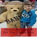 Big Teddy Thumbnail