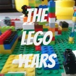 The lego Years