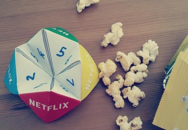 Netflix pix