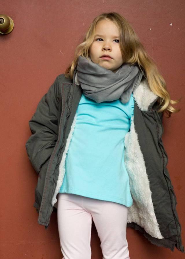 Photo Credit: Amber Wang Copyright Elefun Kids Fashion