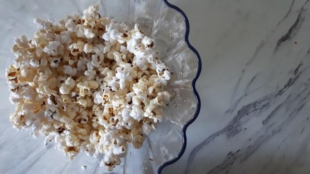 popcorn shaker recipe