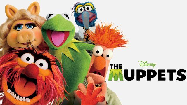 The Muppets on Netflix