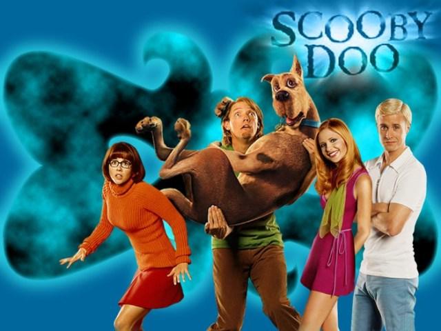 Netflix Movie Playlist - Scooby-Doo-movies