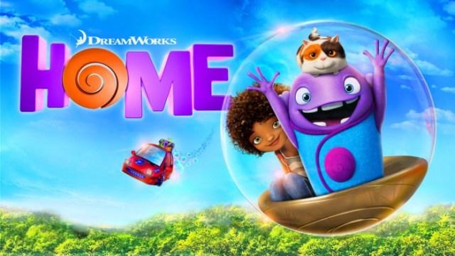 Movie Night Home on Netflix