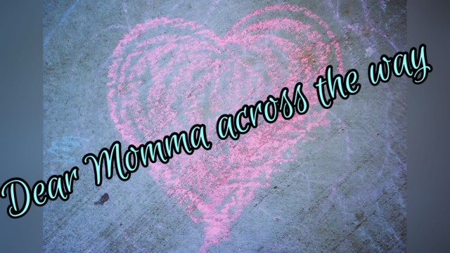 Dear Momma Across the Way featured on Life Love and the Pursuit of Play's #GoodFriendsFriday Linky Party