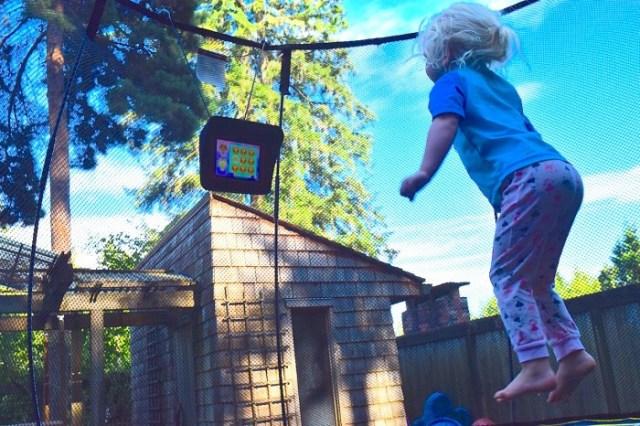 tgoma trampoline games