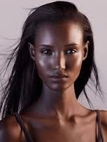 Black Sexy Women