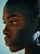 Dark Skin Beauty
