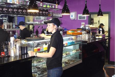 Creams Cafe