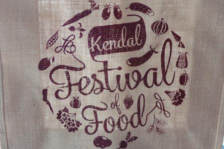 Kendal Food Festival