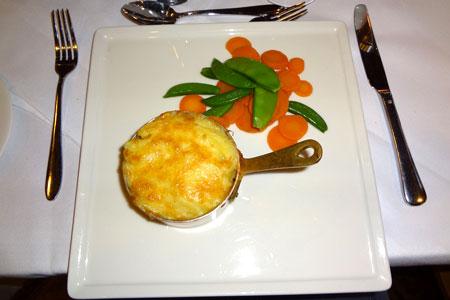 Leeds Castle Restaurant – The Great British Kitchen