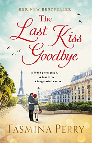 The Last Kiss Goobye by Tasmina Perry