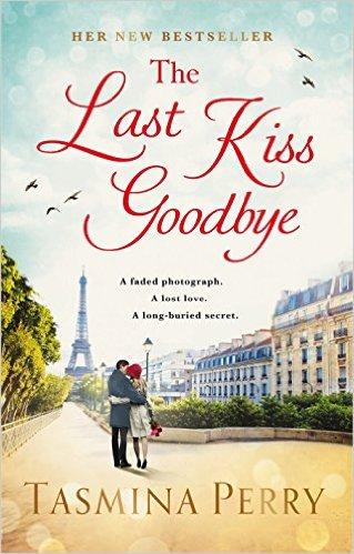 The Last Kiss Goobye by Tasmina Perry