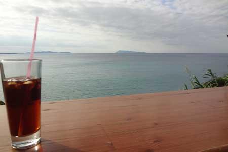 Seventh Heaven, Corfu