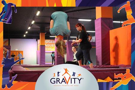 Gravity Maidstone
