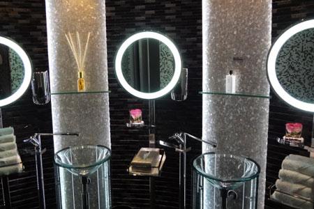 Burj Al Arab Restaurant