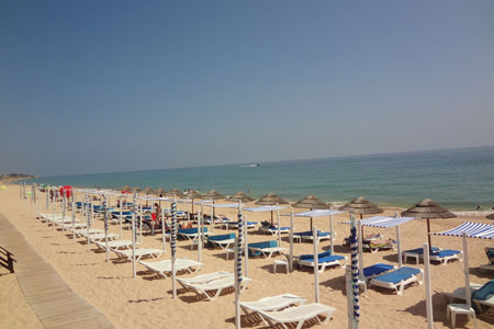 Praia Grande de Pera