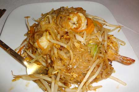 Pad Thai, West Malling