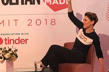 Cosmopolitan Self Made Summit
