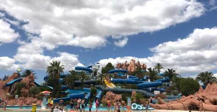 Slide and Splash Waterpark