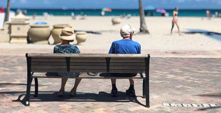 Travel in Retirement