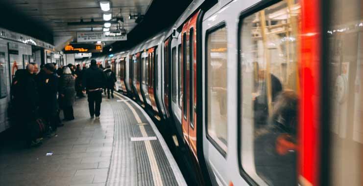 Transform Your Work Commute