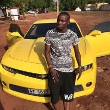 Sidiki Diabaté s'offre une nouvelle voiture à 20 millions de FCFA