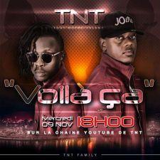 «Voilà ça» la nouvelle tuerie du duo TNT